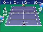 juego China Open Tennis