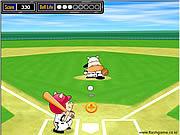juego Baseball Shoot
