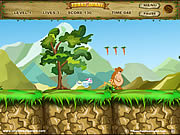 Funny Bunny Game game