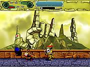 Monkey King game