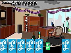 Fat Cat Cashback game