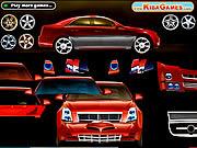 Play Virtual car tuning v1 Game