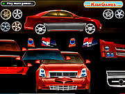 Virtual Car Tuning V1 game