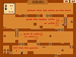 Western Craft game