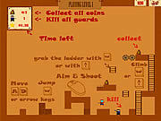 Play Western craft Game