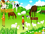 jeu The Countryside