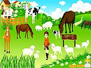 jeu The Countryside