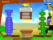 Play Tower constructor Game