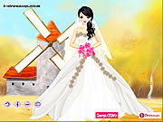 Romantic Wedding Gowns 2 لعبة
