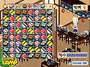 Play Sushi swap Game