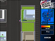 Sonic Boom Town 2 game