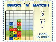 Play Bricks n match Game