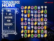 Treasure Hunt 2 game