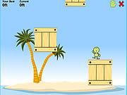 High Tide game