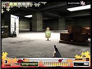 Gun Shot game