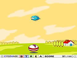 Hatch game