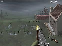 Palisade Guardian game