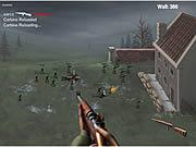 Play Palisade guardian Game
