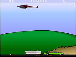 Parachute Retrospect game