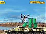 Bike Mania 5 game