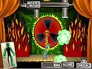 Play The mutator Game