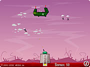 Paratroopers game