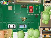 Play Transparker Game