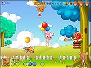 Balloon Shot game