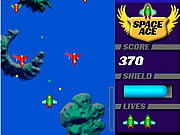 Space Ace game