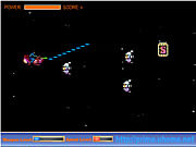 Space Rider game