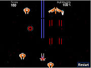 Star Flight game