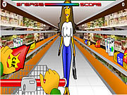 Play Supermarket Game