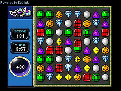 Diamond Mine game