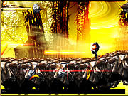 Tankmen - Incursion game