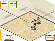 Super Handball game