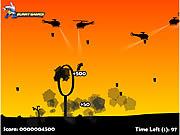 Shadow Kar game