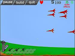 Air Assault game