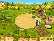 เล่นเกมฟรี Farm Mania