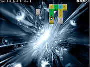 Platform Maze game