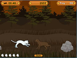 Warriors - Hunting Game game