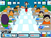Classroom Fun game