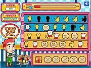 Supermarket Game game