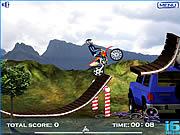 Rage Rider game
