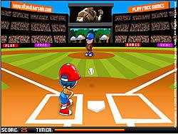 Ultimate Baseball game