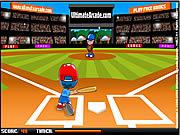 juego Ultimate Baseball