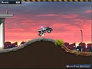 Hellcops game