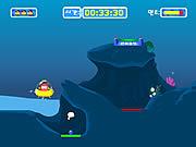 Sea Explorer لعبة