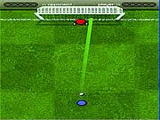 Penalty Shootout Junkies game