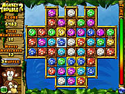 Monkey Trouble 2 game