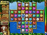 Monkey Trouble 2 game